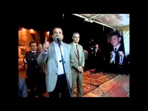 اجتماع عشائر بني حسن بالزرقاء - كلمة م. عياده الحسبان - الصنارة