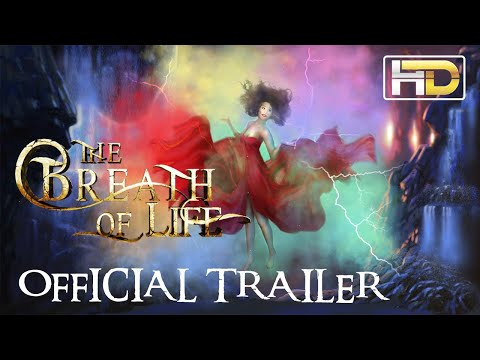The Breath of Life - Official Trailer