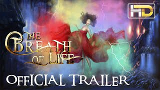 The Breath of Life - 2D animation - Official Trailer
