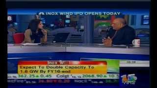 IWL IPO   Deepak Asher Interview   CNBC TV18