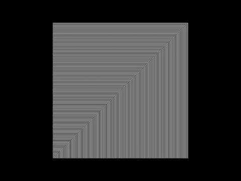 Dopplereffekt - Pascal's Recursion