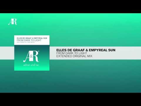 Elles de Graaf & Empyreal Sun - From Dark To Light (Extended Mix) 2004 Adrian Raz Recording