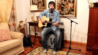 Yoav Beautiful Lie Luis Sousa Cover