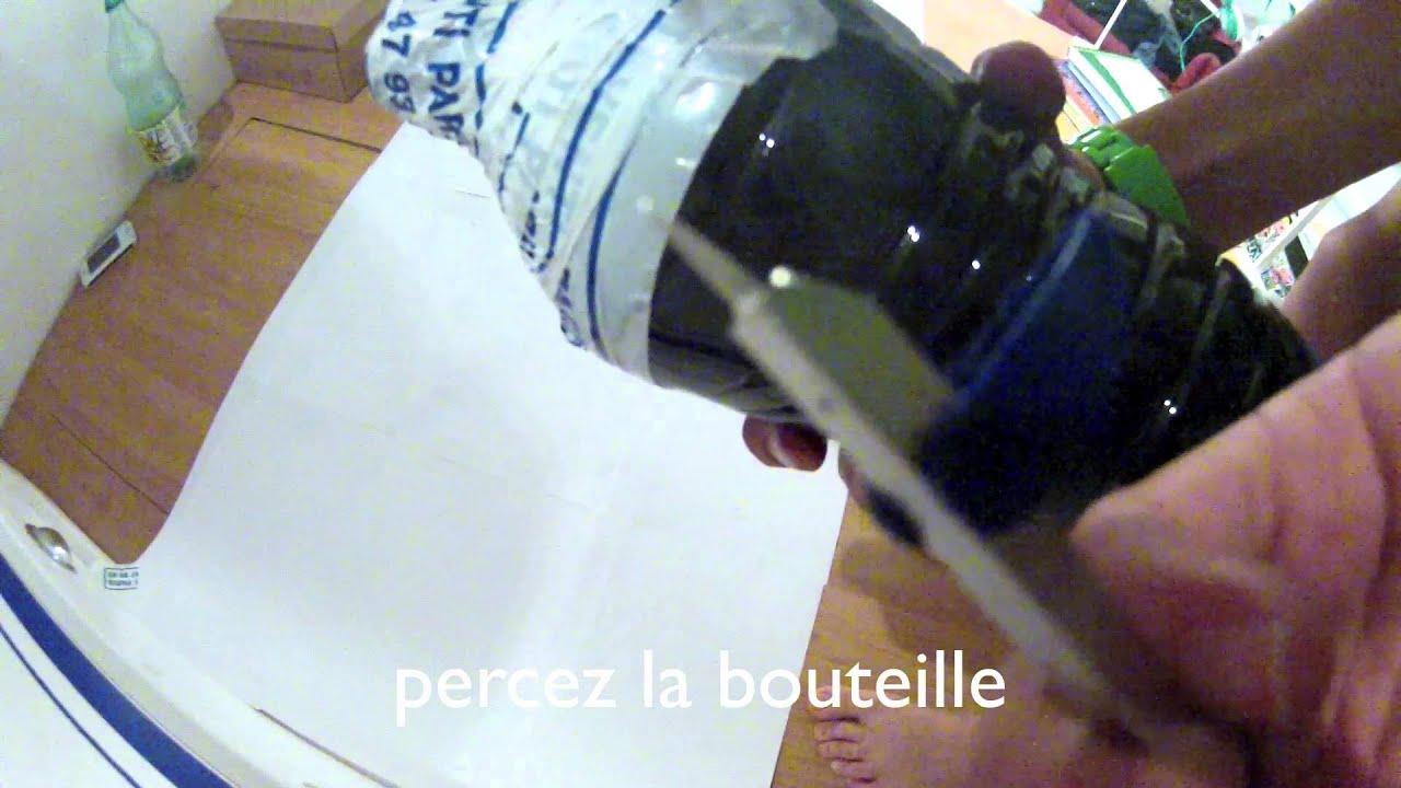 comment fabriquer une bombe de peinture? - youtube - Comment Fabriquer Une Bombe De Peinture