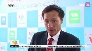 Ứng dụng tư vấn khám bệnh qua điện thoại - Tin Tức VTV24