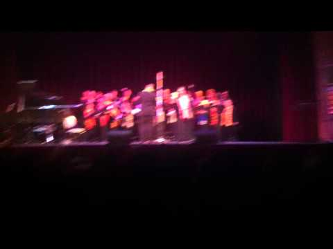 Dorothy Cotton Jubulee Chorus, State Theater (part 1 of 2)
