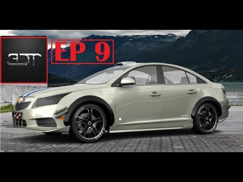 3D Tuning - Episode 9 - Teenagers First Car