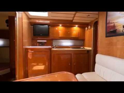 Charter Sports Cruiser 13m Mallorca Charter Point