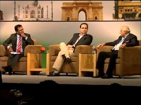 Panel Discussion :Motilal Oswal's 8th Annual Global Investor Conference - Day 2