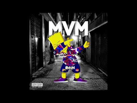 L'oMy - MVM (Audio) feat. Camello Feo