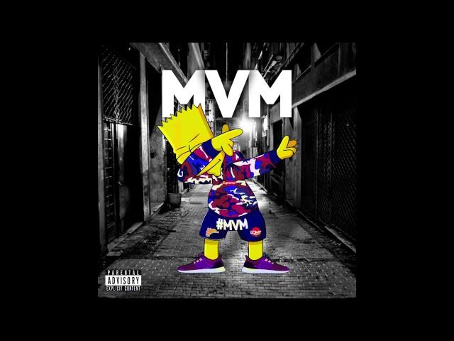 L'oMy - MVM (Audio) feat. Camello Feo