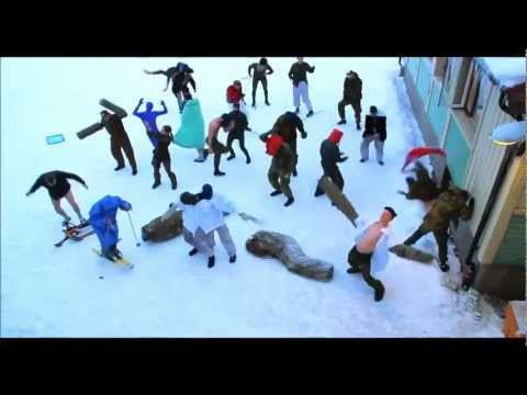 Top 10 - Best Harlem Shake Videos