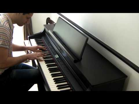 Adele - Turning Tables Piano Solo