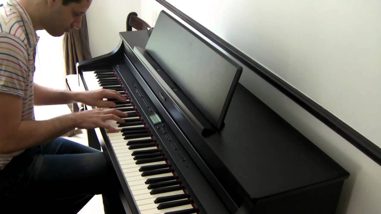 Adele turning tables piano solo youtube - Turning tables adele traduction ...
