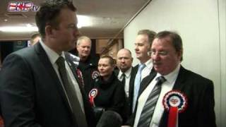 Oldham -- Election Results
