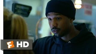 Fruitvale Station (1/10) Movie CLIP - Helping Katie (2013) HD