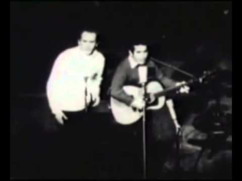 Simon & Garfunkel interview, 1993 (HQ audio)