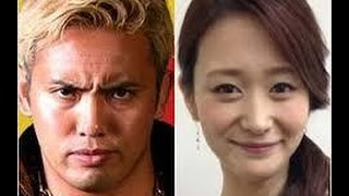 1月16日、IWGPヘビー級王者オカダ・カズチカ(29)はテレビ朝日の森葉子...