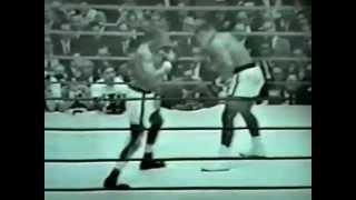 Sonny Liston vs Cassius Clay (February 25, 1964) -XIII-
