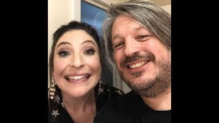 Jess Robinson - Richard Herring's Leicester Square Theatre Podcast #188