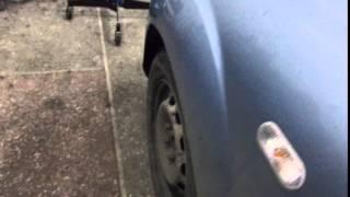 Стук мертвой рулевой рейки Ford Focus 2 1.6(, 2015-12-29T09:59:41.000Z)