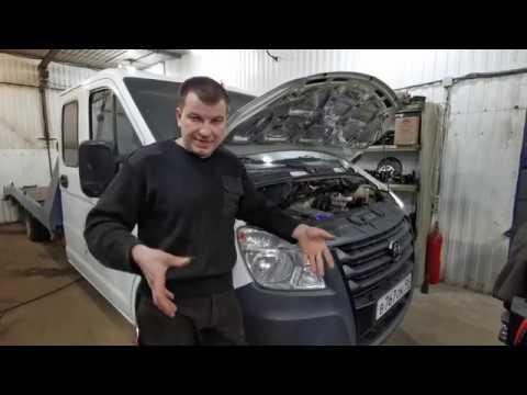 Эвакуатор V8 из Чечни на ремонт АКПП
