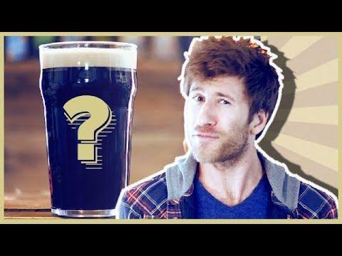 C'est quoi un STOUT ?! - Une bière et Jivay #29
