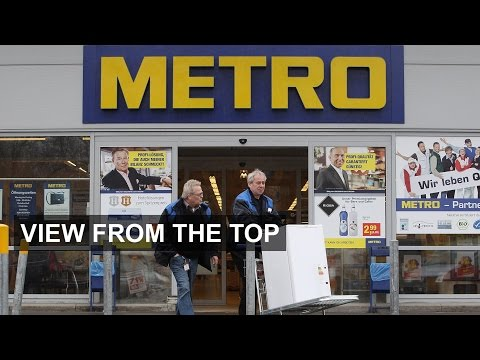 Metro chief on reviving group's fortunes | View from the Top