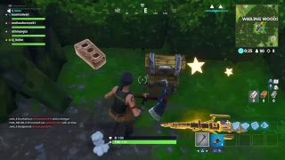 Q IS GARBAGE|Stream|Fortnite