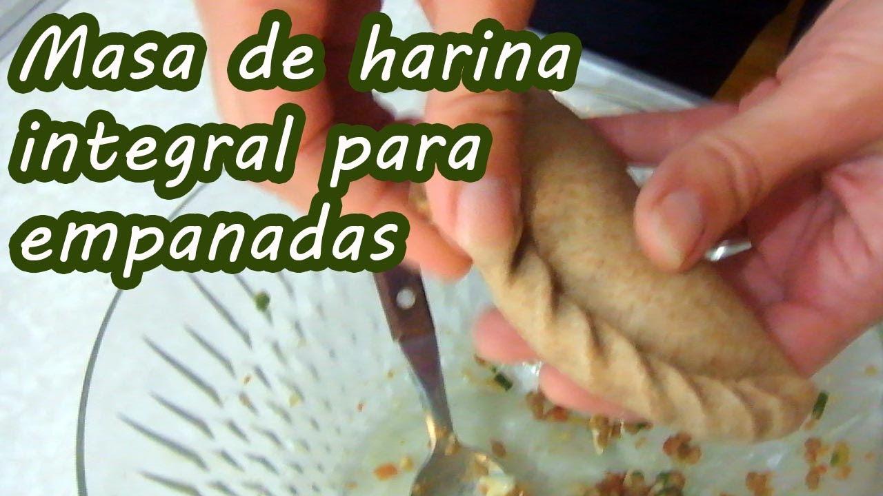 masa+para+empanadas+arabes+light