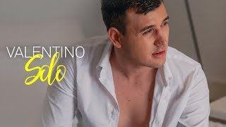 VALENTINO - Solo - OFFICIAL MUSIC VIDEO 2019