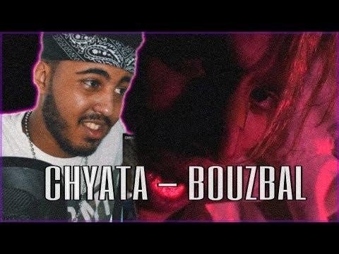 CHYATA - BOUZBAL (Official Music Video) (REACTION)