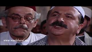 باب الحارة ـ محاولة قتل معتز ـ وائل شرف ـ وفيق الزعيم و زهير رمضان