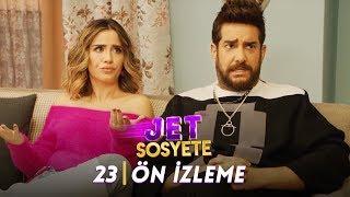 Jet Sosyete - 2.Sezon 8.Bölüm Ön İzleme