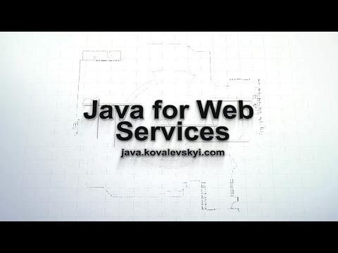 Java для веб-сервисов (Модуль 0. Урок 1. JSON).