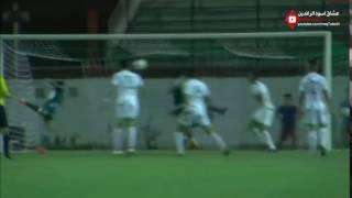 """هدف سعد عبد الامير """"العراق الاولمبي 3-2 الجزائر الاولمبي"""" مبارة ودية"""