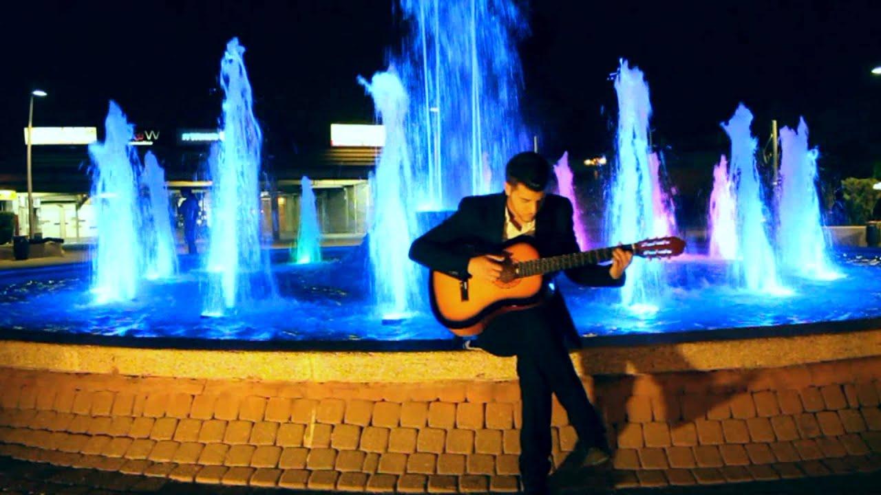 אליקם בוטה וכמו גלים הקליפ הרשמי   Elikam Buta U'Chmo Galim The Official Music Video