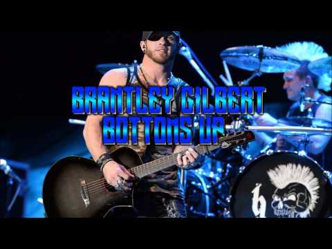 Brantley Gilbert   Bottoms Up Bass Boosted And Slowed