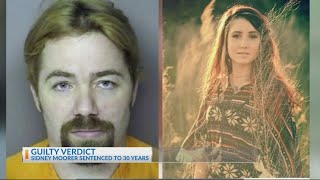 Sidney Moorer found guilty in disappearance of Heather Elvis