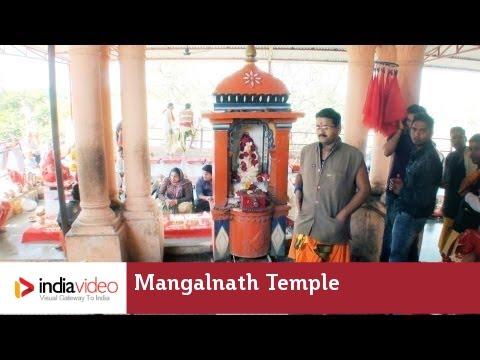 Mangalnath Temple at Ujjain