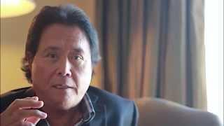 Robert Kiyosaki | Neale Petersen | Real Estate Investor Magazine | REIM TV | Directors Cut