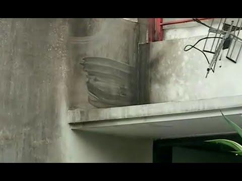 Pasca-teror Bom, Suasana Rumah Wakil Ketua KPK Kondusif Mp3