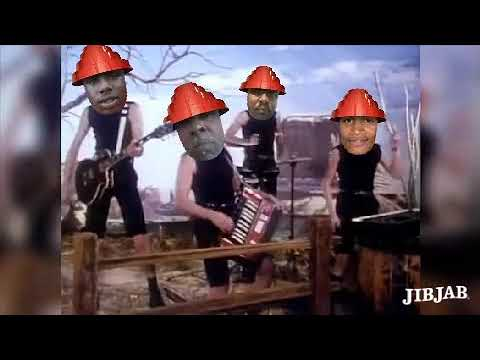 Whip it Jibjab video