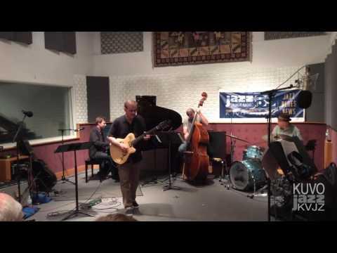The Dave Corbus Quartet: