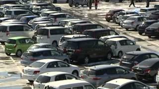 """Ядовитые машины: """"японки"""" могут быть смертельно опасными"""