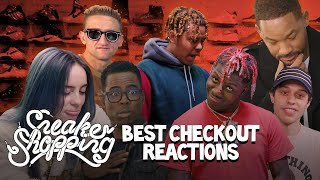 Sneaker Shopping's Best Checkout Reactions