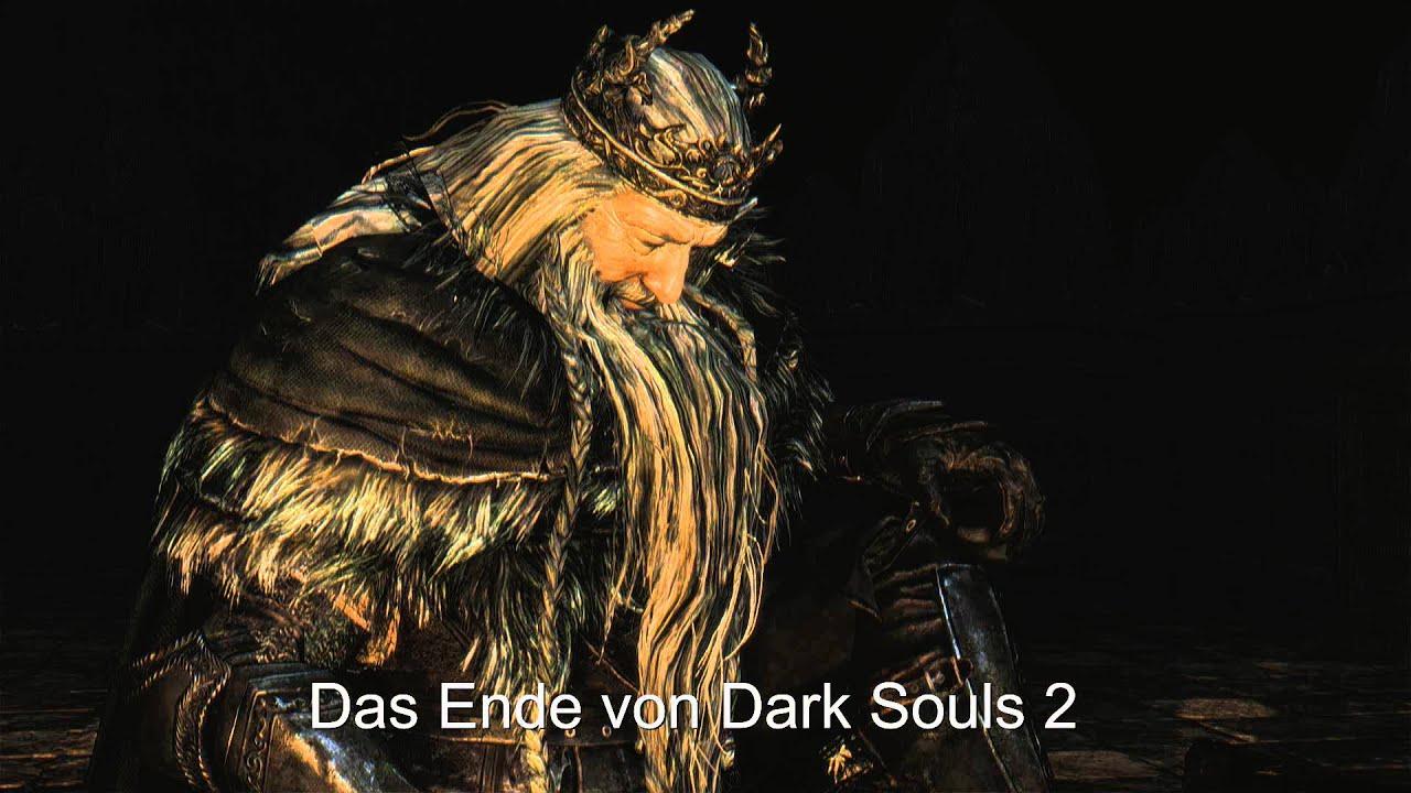 Dark Souls Ii Lore And Speculation: Dark Souls 2 Lore Deutsch/german