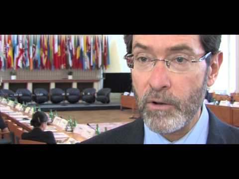 Corruption, Regional Security and the OSCE - An Interview with Ambassador Norman Eisen