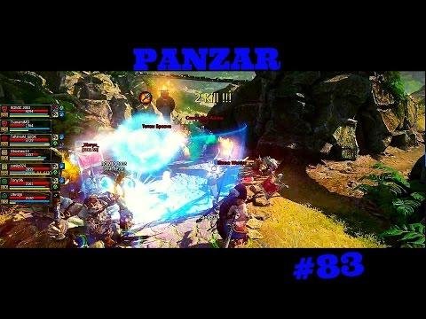 видео: panzar - ледяная ведьма, сеcтра огня и сапёр дают прикурить#83