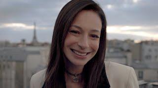 Amanda Sanchez With Caroline de Maigret Fall-Winter 2021/22 Ready-to-Wear — CHANEL Shows